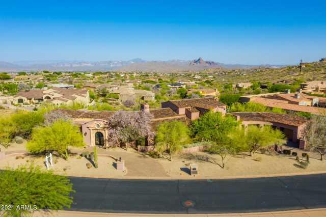 Photo of 12279 N CLOUD CREST Trail N, Fountain Hills, AZ 85268