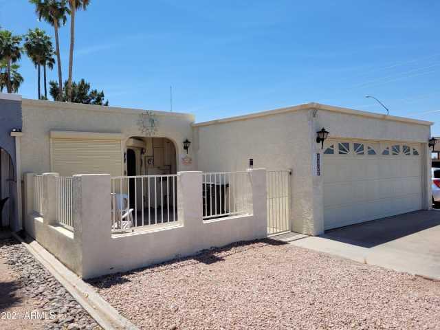 Photo of 2207 N RECKER Road, Mesa, AZ 85215