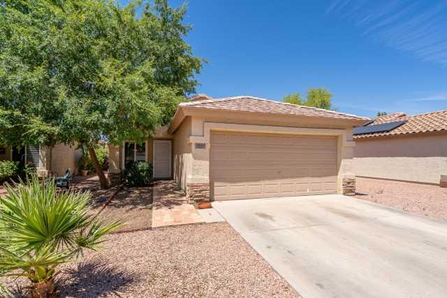 Photo of 11930 W BLOOMFIELD Road, El Mirage, AZ 85335