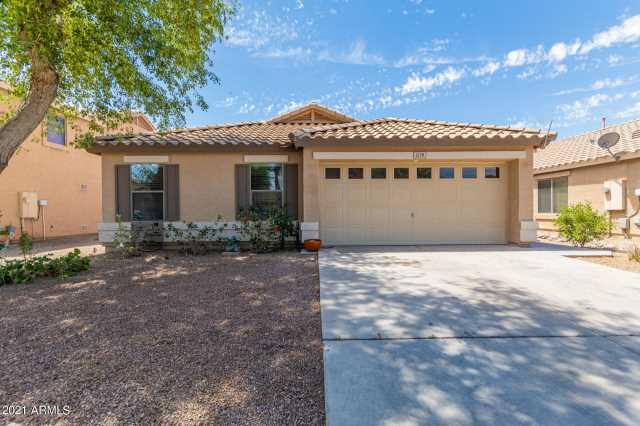 Photo of 1279 E PENNY Lane, San Tan Valley, AZ 85140