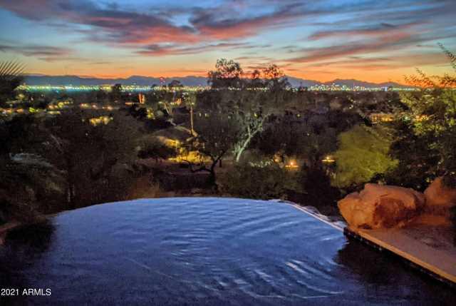Photo of 4836 E WHITE GATES Drive, Phoenix, AZ 85018