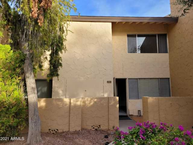Photo of 8055 E THOMAS Road #E117, Scottsdale, AZ 85251