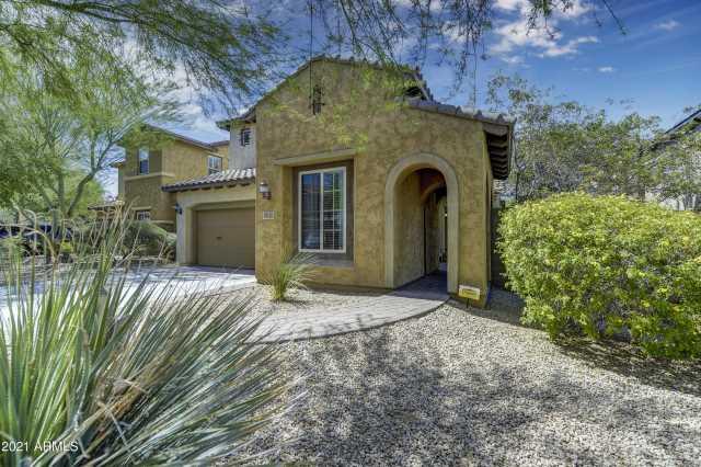 Photo of 3817 E MATTHEW Drive E, Phoenix, AZ 85050