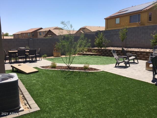 Photo of 3930 N 294th Drive, Buckeye, AZ 85396