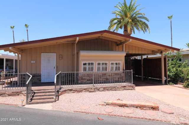 Photo of 6700 E Thomas Road #25, Scottsdale, AZ 85251