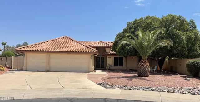 Photo of 20439 N 110TH Avenue N, Sun City, AZ 85373