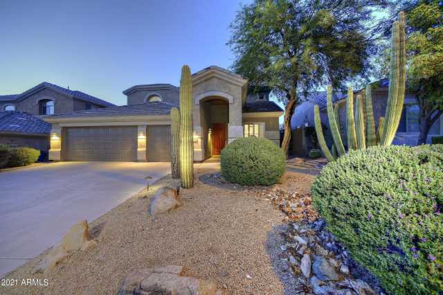 Photo of 10634 E SHEENA Drive, Scottsdale, AZ 85255