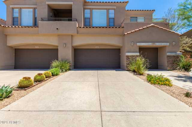 Photo of 19475 N GRAYHAWK Drive #1168, Scottsdale, AZ 85255