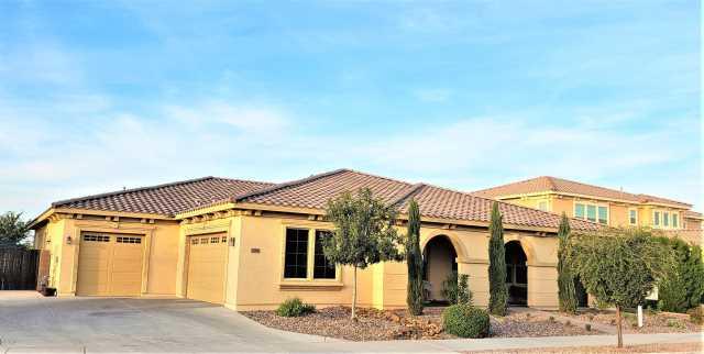 Photo of 21336 E WAVERLY Drive, Queen Creek, AZ 85142
