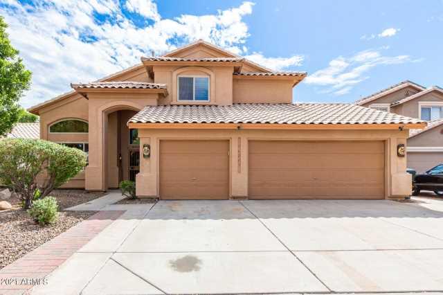 Photo of 16261 W MARICOPA Street, Goodyear, AZ 85338