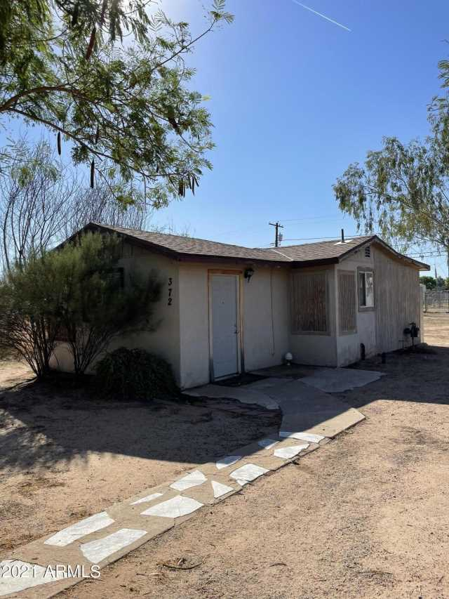 Photo of 372 S WASHINGTON Street, Chandler, AZ 85225
