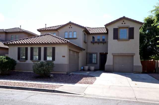 Photo of 14577 W CORTEZ Street, Surprise, AZ 85379