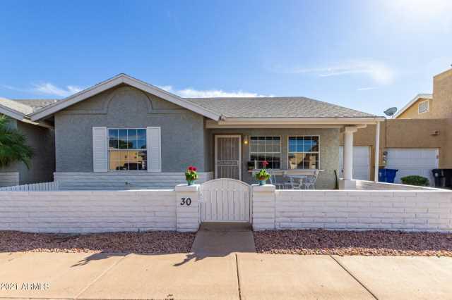 Photo of 2929 E Broadway Road #30, Mesa, AZ 85204