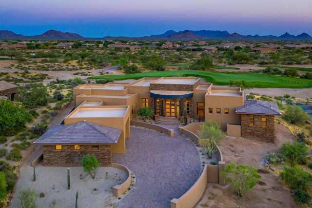 Photo of 9981 E SUNDANCE Trail, Scottsdale, AZ 85262