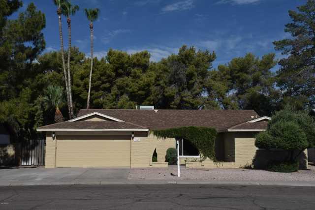 Photo of 7520 S FOREST Avenue, Tempe, AZ 85283