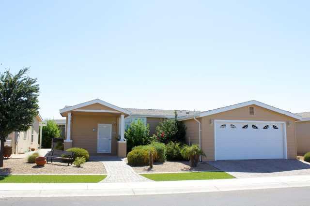 Photo of 11201 N EL MIRAGE Road #F149, El Mirage, AZ 85335