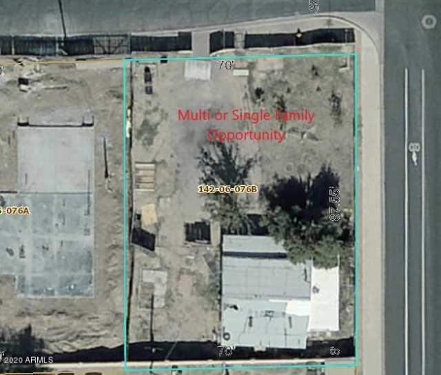 Photo of 7911 W KIRBY Street, Peoria, AZ 85345