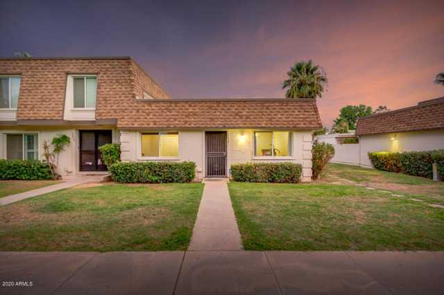 Photo of 5028 N 83RD Street, Scottsdale, AZ 85250