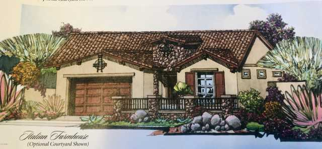 Photo of 1760 N BERNARD Circle, Mesa, AZ 85207