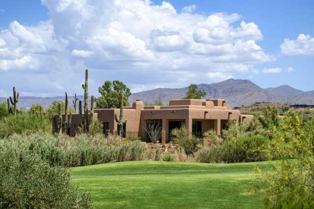 Photo of 7371 E Arroyo Seco Road, Scottsdale, AZ 85266