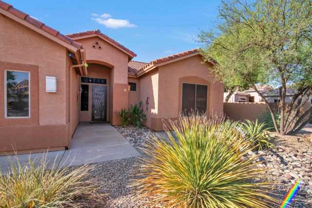 Photo of 4521 E WALNUT Road, Gilbert, AZ 85298
