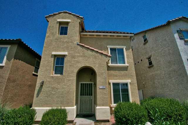 Photo of 9233 E NEVILLE Avenue #1103, Mesa, AZ 85209