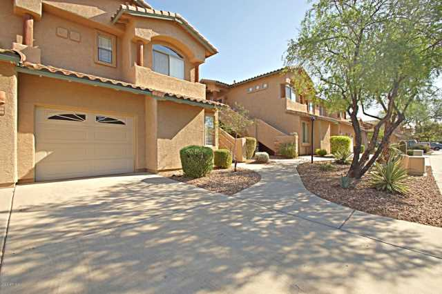 Photo of 11500 E COCHISE Drive #1103, Scottsdale, AZ 85259