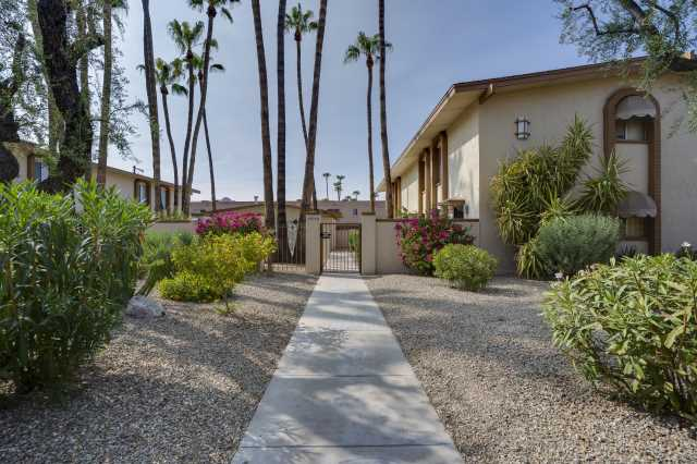 Photo of 4846 N WOODMERE FAIRWAY -- #8, Scottsdale, AZ 85251