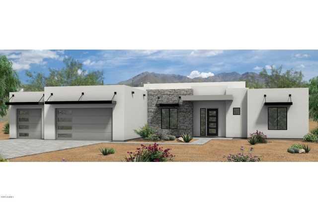 Photo of 31937 N 71st Street, Scottsdale, AZ 85266