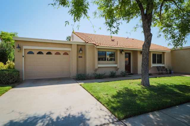 Photo of 296 LEISURE WORLD --, Mesa, AZ 85206