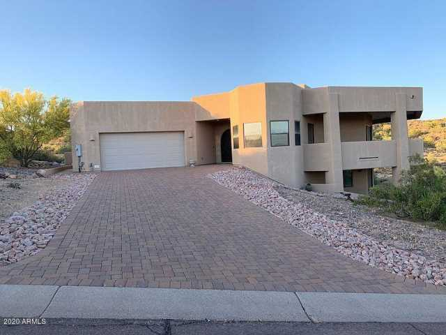 Photo of 16642 E TREVINO Drive, Fountain Hills, AZ 85268