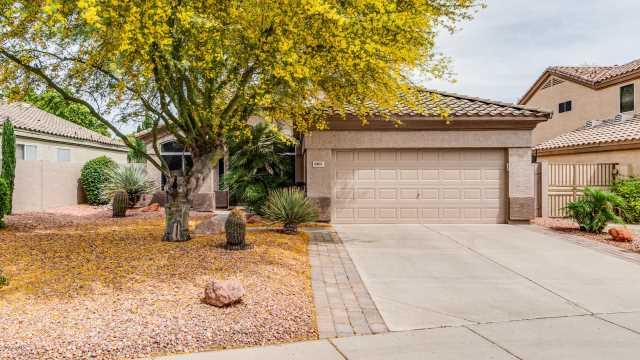 Photo of 6101 W IRMA Lane, Glendale, AZ 85308
