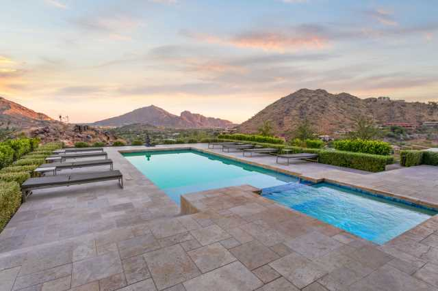 Photo of 4632 E FOOTHILL Drive, Paradise Valley, AZ 85253