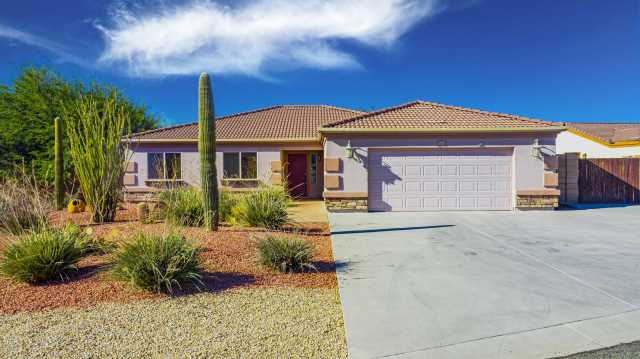 Photo of 22620 W LUCILLE Court, Congress, AZ 85332