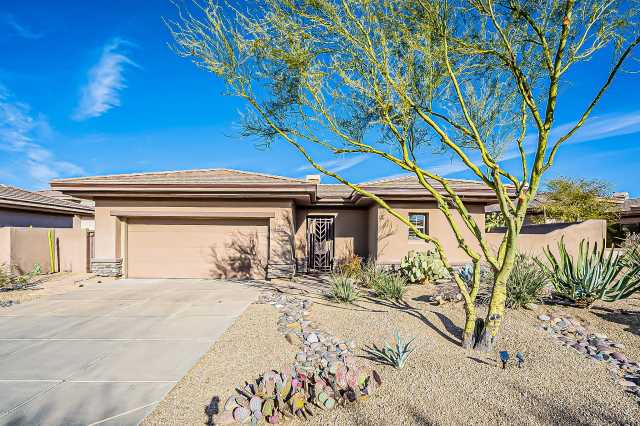 Photo of 7632 E Corva Drive, Scottsdale, AZ 85262