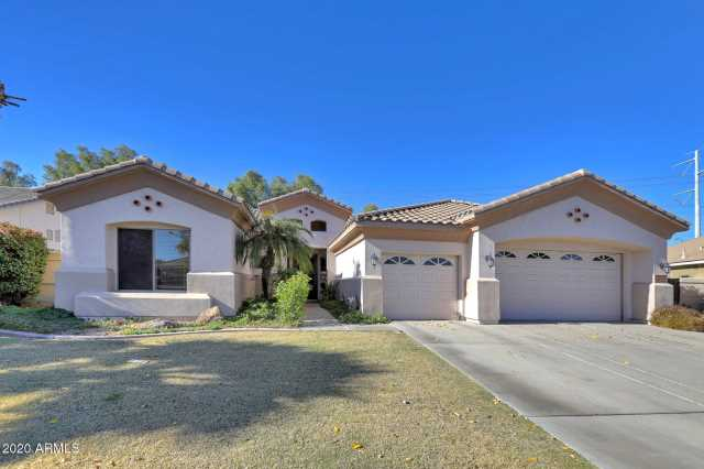 Photo of 7864 S STEPHANIE Lane, Tempe, AZ 85284