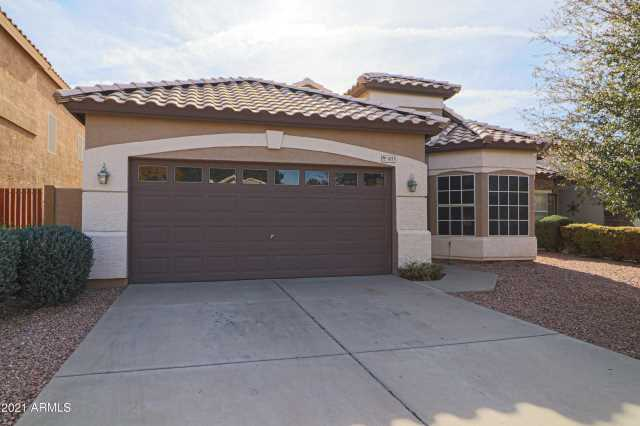 Photo of 1831 E OASIS Drive, Tempe, AZ 85283