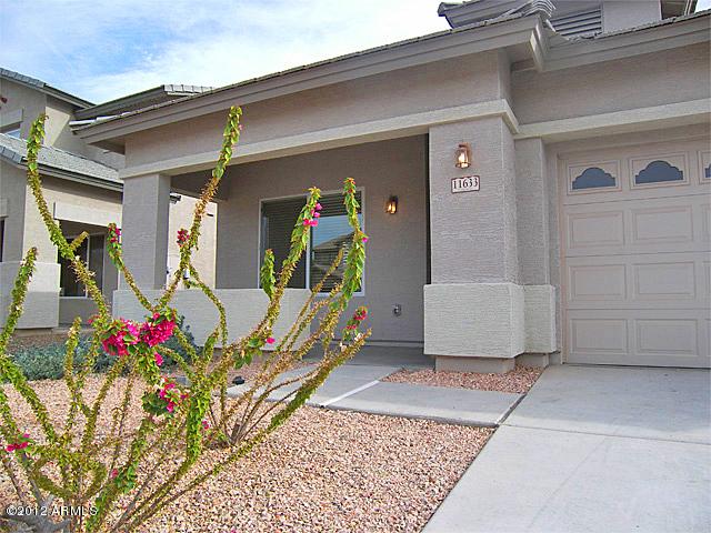 Photo of 11633 W JACKSON Street, Avondale, AZ 85323