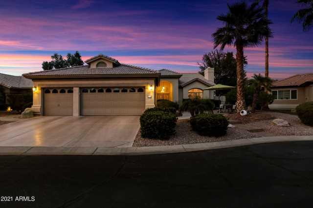 Photo of 15258 W FAIRMOUNT Avenue, Goodyear, AZ 85395