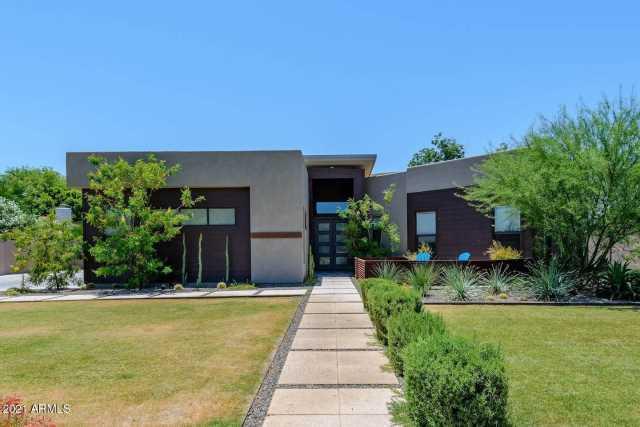 Photo of 4453 E FLOWER Street, Phoenix, AZ 85018