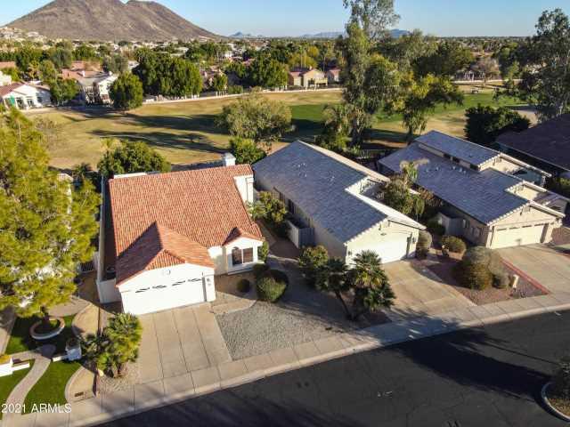 Photo of 21681 N 61ST Avenue, Glendale, AZ 85308