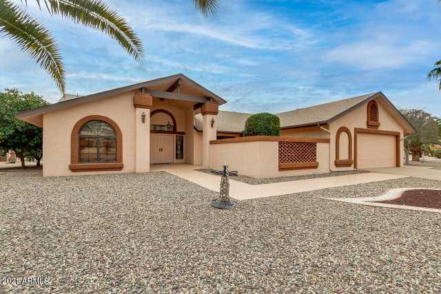 Photo of 14233 W PARKLAND Drive, Sun City West, AZ 85375
