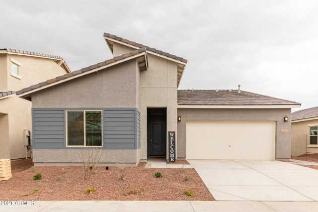 Photo of 21241 W ALVARADO Road, Buckeye, AZ 85396