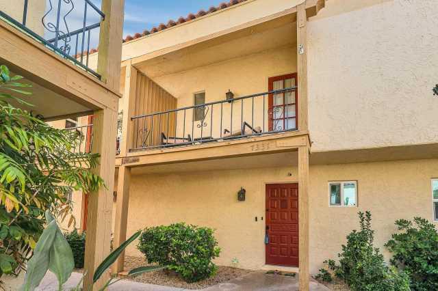 Photo of 7331 E THORNWOOD Drive, Scottsdale, AZ 85251