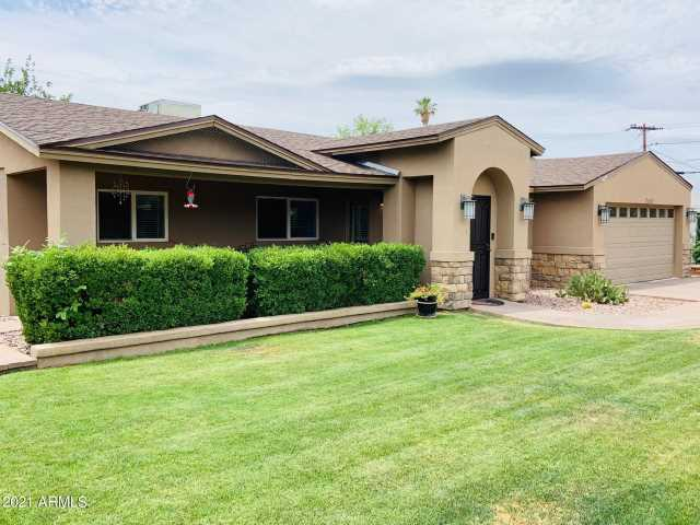 Photo of 3417 E MONTEROSA Street, Phoenix, AZ 85018