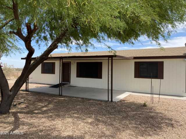 Photo of 51036 W BITTER ROOT Road, Maricopa, AZ 85139