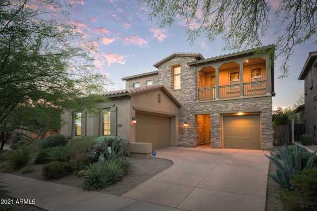 Photo of 9468 E DESERT View, Scottsdale, AZ 85255