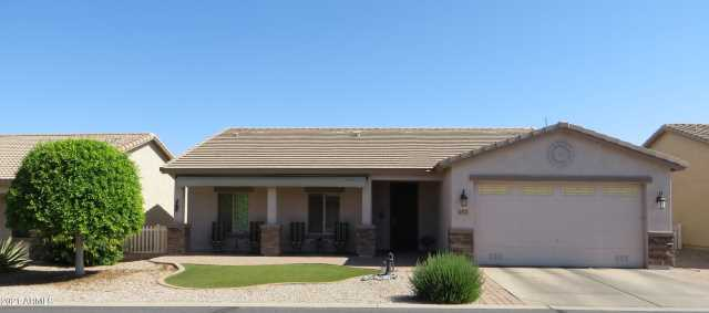 Photo of 2101 S MERIDIAN Road #252, Apache Junction, AZ 85120