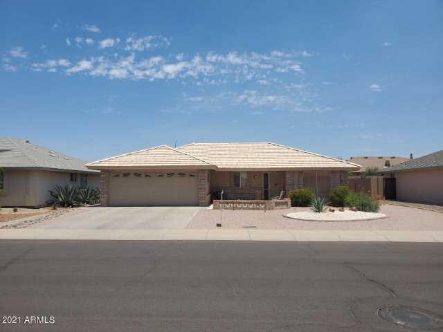Photo of 10902 E KIVA Avenue, Mesa, AZ 85209