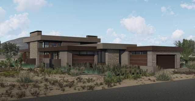 Photo of 37200 N CAVE CREEK Road #1001, Scottsdale, AZ 85262